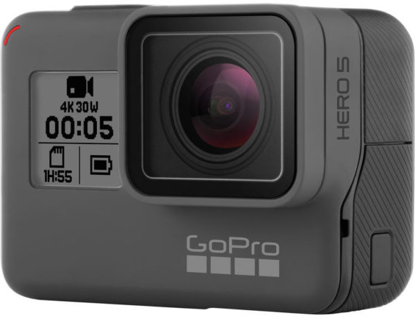 GoPro HERO5 Black Edition Action Camera Black