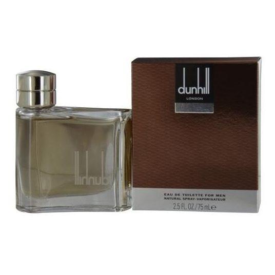 Dunhill Brown Perfume For Men 75ml Eau de Toilette