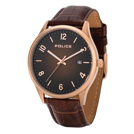 Police P 14925JSR-12 Eminent Mens Watch