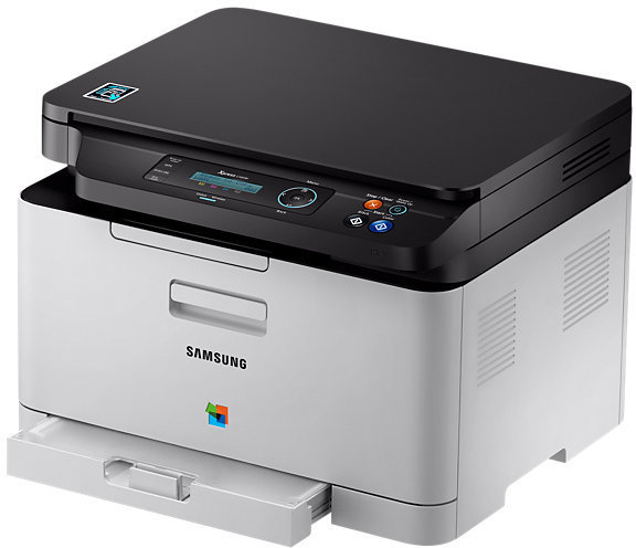 Samsung SL-C480W Color Wireless Multifunction Printer