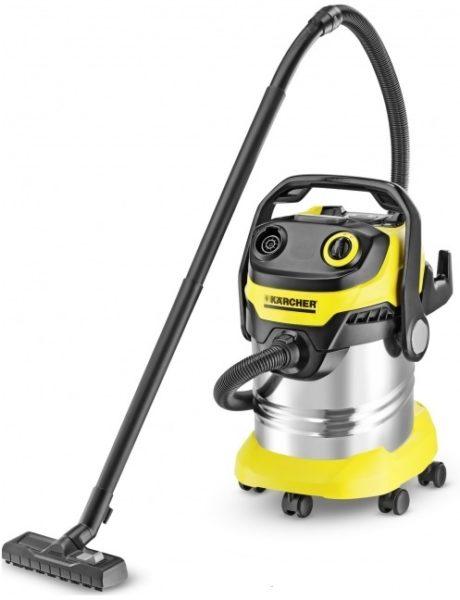 Karcher Wet & Dry Vacuum Cleaner WD5PREMIUM