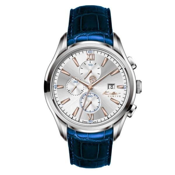 Kolber Geneve K9055101777 Sportives Men Watch