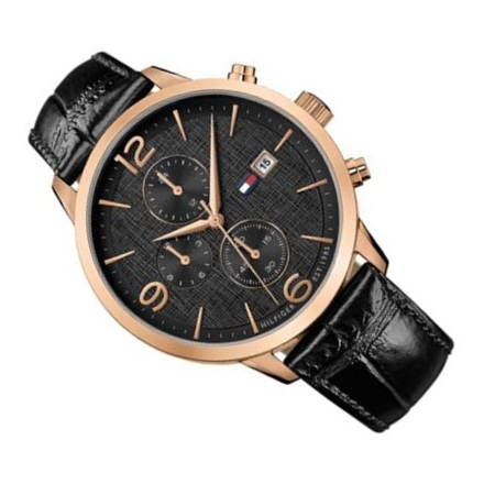 Tommy Hilfiger 1710358 Mens Watch