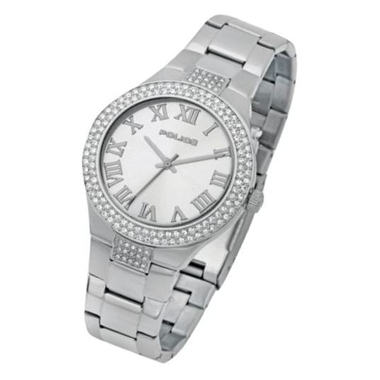 Police P 13078MS-04M Glimpse Ladies Watch