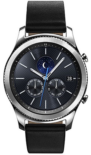 Samsung SM-R770 Universal Gear S3 Classic