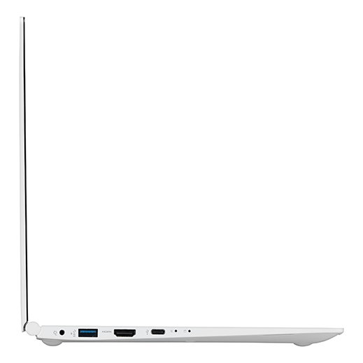 LG gram 14Z970 Laptop - Core i5 2.5GHz 8GB 256GB Shared Win10 14inch FHD White