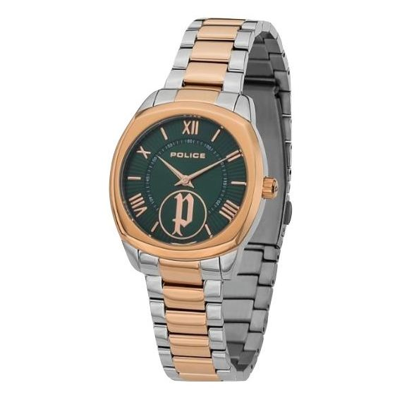 Police P 14618BSTR-19M Bash Ladies Watch