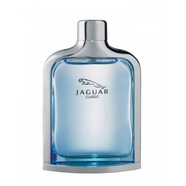 Jaguar Blue Perfume For Men 100ml Eau de Toilette