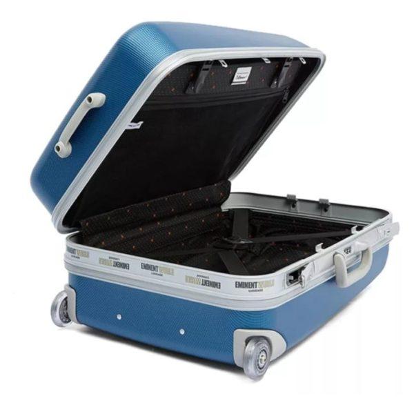 Eminent ABS Trolley Luggage Bag Blue 29inch E8M6-29_BLU