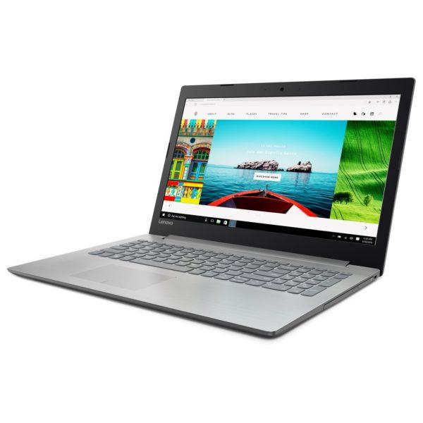 Buy Lenovo Ideapad 320 Laptop – Core i3 2 0GHz 4GB 1TB