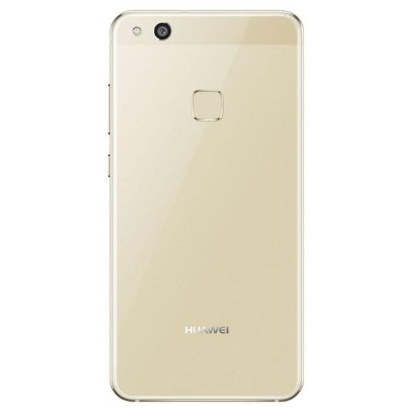Huawei P10 Lite 4G Dual Sim Smartphone 32GB Platinum Gold