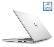 Dell Inspiron 13 7370 Laptop - Core i5 1.6GHz 8GB 256GB Shared Win10 13.3inch FHD Silver