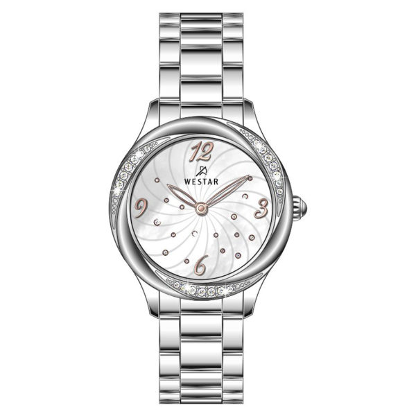Westar 00051STN611 Zing Ladies Watch