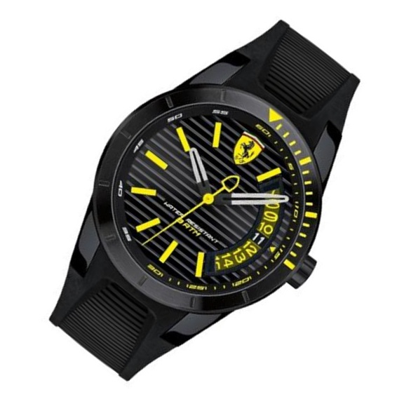 Scuderia Ferrari 830426 Mens Watch