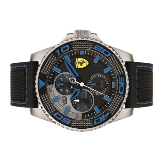 Scuderia Ferrari 830468 Mens Watch