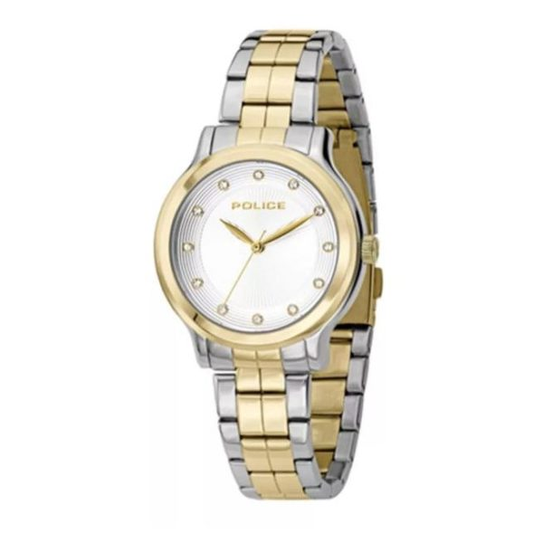 Police P 14583BST-04M Charlotte Ladies Watch