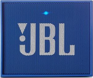 JBL GO Portable Bluetooth Speaker Blue