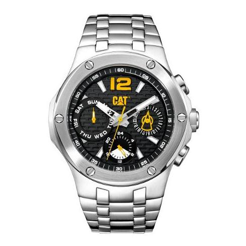 CAT A114911131 Navigo Multifunction Mens Watch