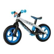 Chillafish Bmxie Kids Bike Motion Of The Ocean Blue CPMX01BLURS