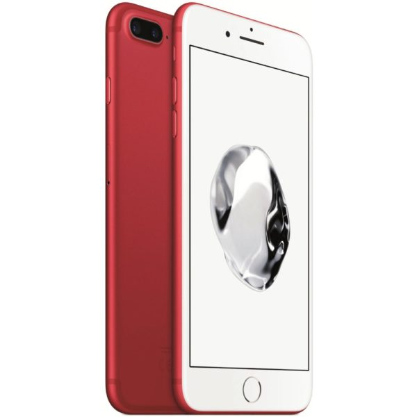 Buy Apple iPhone 7 Plus 128GB (PRODUCT) RED Special Edition