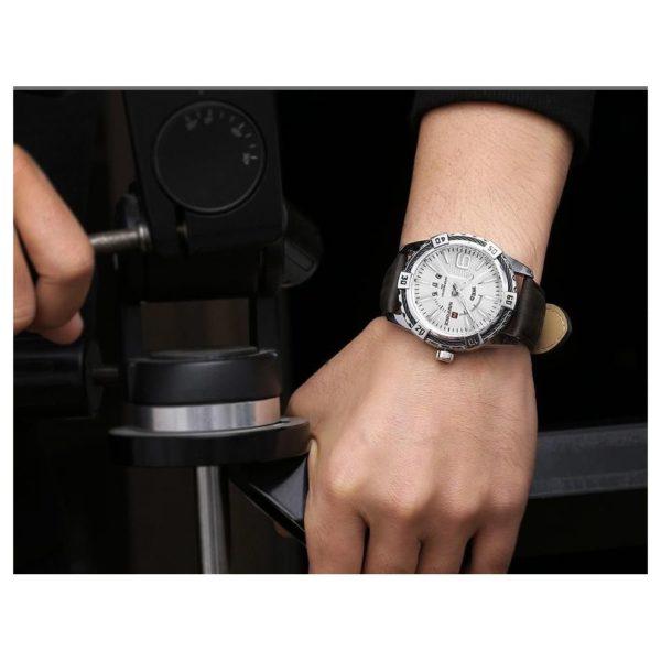Naviforce Mens Watch 9117L