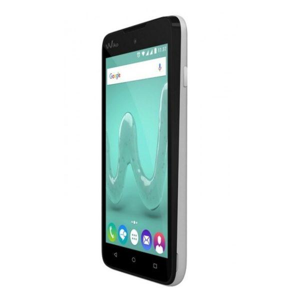 Wiko SUNNY Dual Sim Smartphone 8GB White