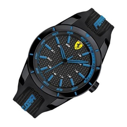 Scuderia Ferrari 830247 Mens Watch