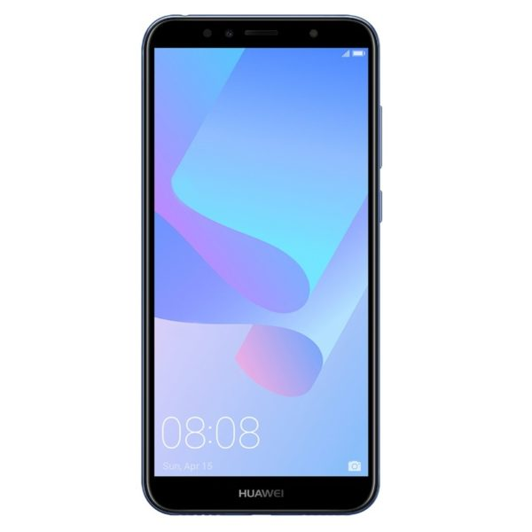 Huawei Y6 Prime 2018 4G Dual Sim Smartphone 16GB Blue