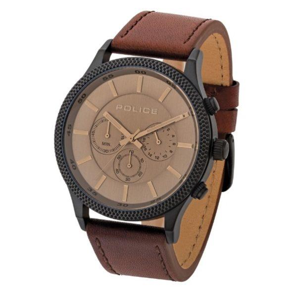 Police P 15048JS-61 Compass Mens Watch