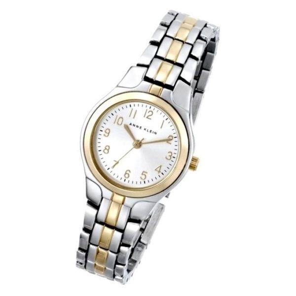 Anne Klein 105491SVTT Ladies Watch