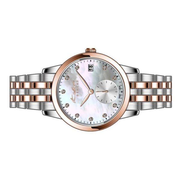 Kolber Geneve K3065231854 Classiques Ladies Watch