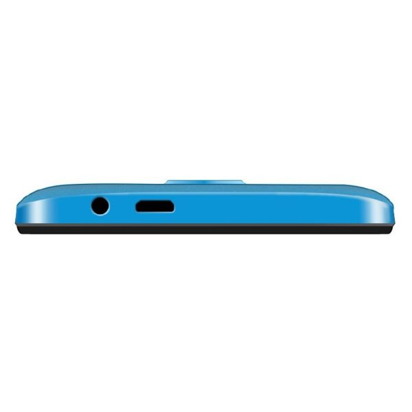 Ibrit ALPHA 3G Dual Sim Smartphone 8GB Blue