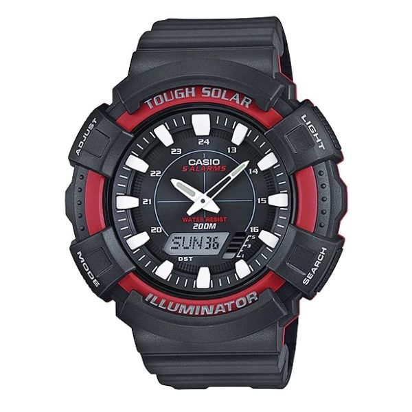 Casio AD-S800WH-4AV Watch
