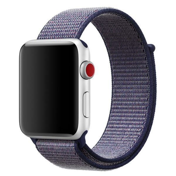 Apple Loop Band 38mm Midnight Blue Sport - MQW52ZM/A