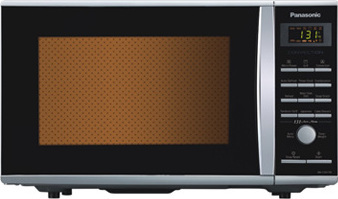 Panasonic Microwave Oven Convection 27L 900W NNCD671M