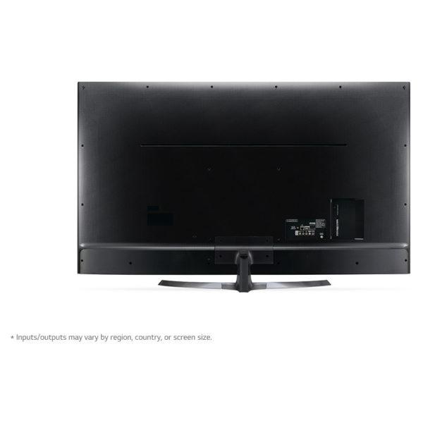 LG 75UJ675V 4K UHD Smart LED Television 75inch