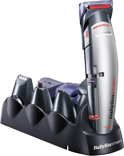 Babyliss Multi Purpose Trimmer E837SDE