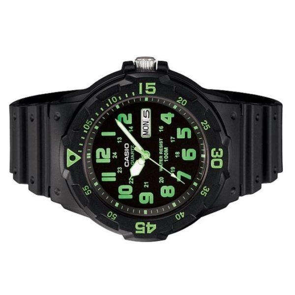 Casio MRW-200H-3BV Watch