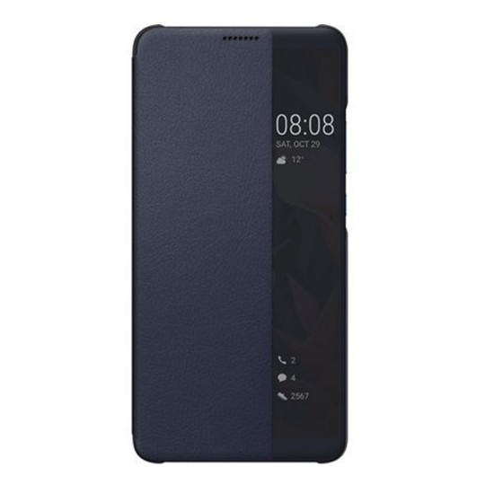 Huawei Smart View Cover Deep Blue For Mate 10 Pro
