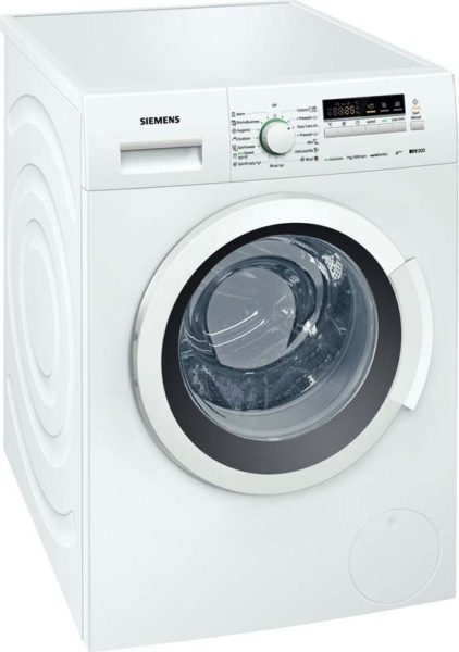 Siemens Front Load Washer 7kg WM10K200GC