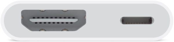 Apple MD826 Lightning Digital AV Adapter
