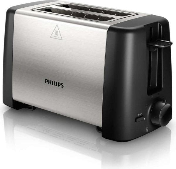Philips Toaster 2Slice HD4825/91