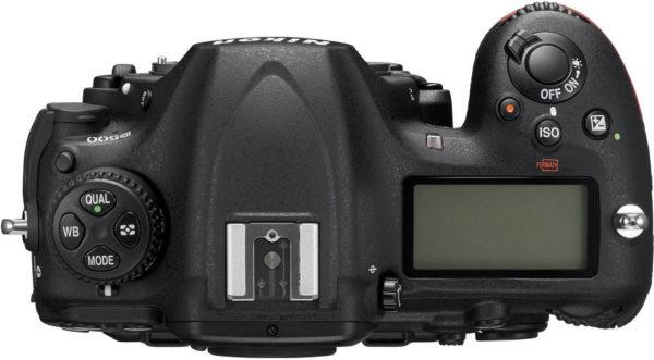 Nikon D500 DSLR Camera Black Body Only