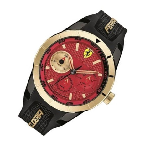 Scuderia Ferrari 830386 Mens Watch
