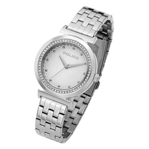 Police P 14554MS-04M Claire Women's Watch