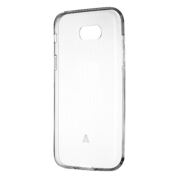 Anymode Jelly Clear Case For Samsung Galaxy A5 2017