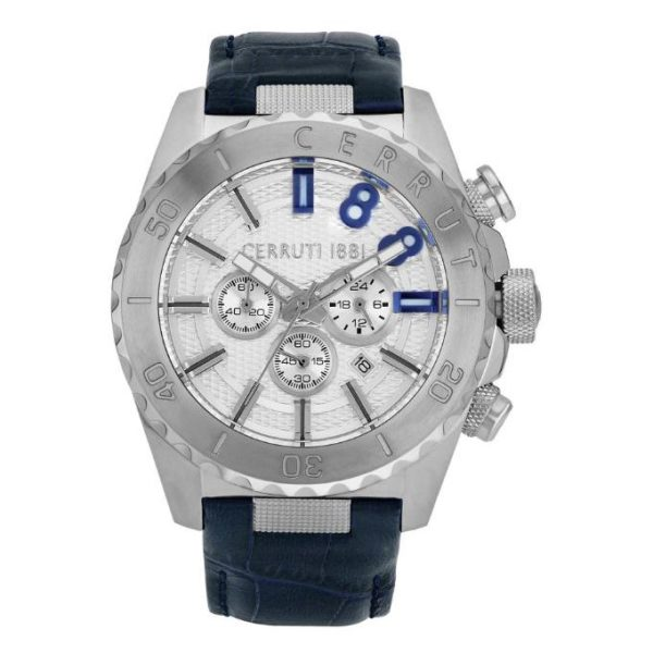 Cerruti 1881 CRWA188SN04BL Marane Mens Watch