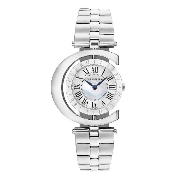Cerruti 1881 C CRWM161SN28MS Camerota Ladies Watch