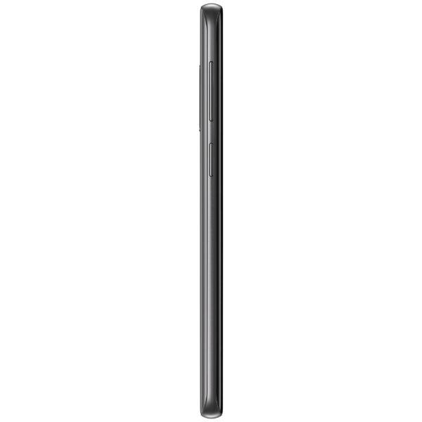 Samsung Galaxy S9 64GB Titanium Grey 4G Dual Sim ( *T&C Apply )