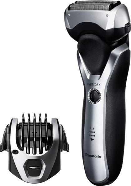 Panasonic 2IN1 Shaver Cum Trimmer W/ Multi Fit Arc Blade ESRT47
